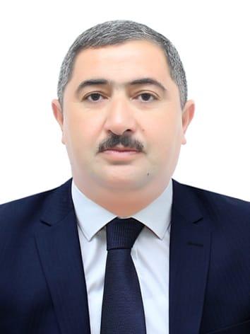 Mahmudov Samir Həsənoğlu